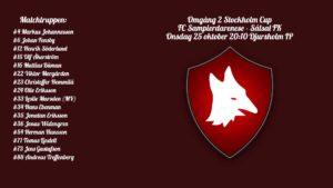 Införrapport: FC Sampierdarenese – Sálsal FK