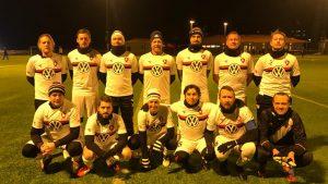 Matchrapport: FC Samp – Westermalms IF