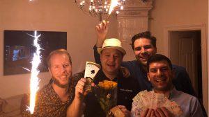 Sampierdarenese World Series Of Poker – en framgångssaga