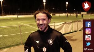 Enrico Cardoso Nazaré – nyförvärv FC SAMP