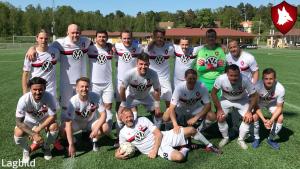 Omgång 5. Matchrapport: FC Samp – AK Stockholmsatleterna