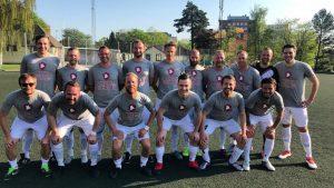 Omgång 4. Matchrapport: AC Azzurri – FC Samp