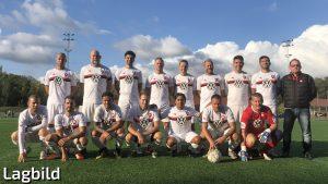 Matchrapport omgång 13. FC Samp – Lidingö Gazoliners FC